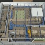 Endeavor Fitness Club South Lyon Interior Plan