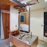 The Flute House Residence Royal Oak Michigan Interior