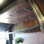 Endeavor Fitness Club Howell Interior Canopy Fabrication